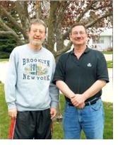 Mark & Ken Klafter